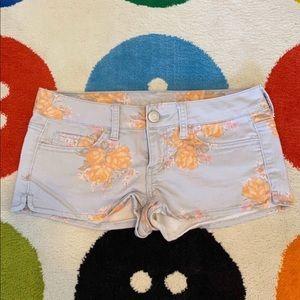AE Shorts Sz. 4